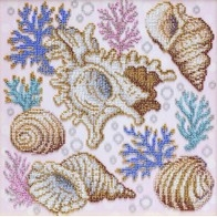 Treasures of the Sea World