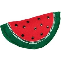"Felt DIY kit ''Decorative toy ""A Watermelon"""