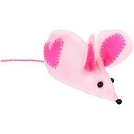 """Felt DIY kit ''Decorative toy """"A Mouse"""""""